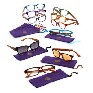 On Sale! 2 PAIRS JOY SHADES Readers Best Couture Edition with cases +3.50 -7G_62