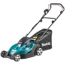 Makita Twin 18v Cordless Lawnmower 36v Cordless Lawnmower (36v) Body Only