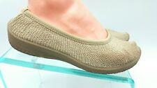 A909 Women's A'rcopedico Stretch Anatomic Footwear Size 40/9  Beige