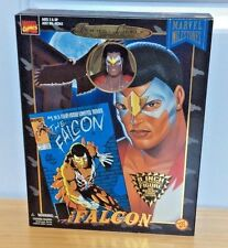 Marvel Famous Cover Series THE FALCON TOY BIZ Special Collectors Edition NIB