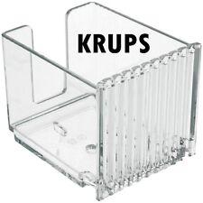 KRUPS MS-0055334 NESPRESSO CITIZ Bac recuperation Reservoir a capsule XN7000