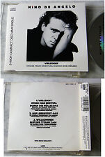 Nino de Angelo - Vielleicht (muss man erstmal durch die Hölle) .1990 WEA Maxi CD