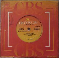 "RENATA LU 1977 ""Jogo De Jongo"" Afro Samba Funk Soul Groove  7"" BRAZIL 45 HEAR"