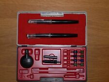 Vintage Pelikan Technos - Technical Drawing / Drafting Pens and tips