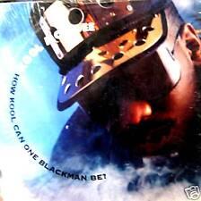 "Kool Moe Dee 12"" single 6mixes Playtested 1453-1JD How Kool Can One Blackman Be?"