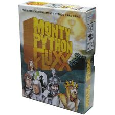 Monty Python Fluxx Card Game From Looney Labs The Ever-Changing Card Game