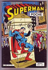 ! SUPERMAN POCHE N°35 en TRES BON ETAT !