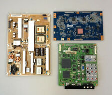 SAMSUNG LN46B630N1FXZA PANEL ISSUE 3 PCS KIT SEE DETAILS BN94-03142G BN44-00265B