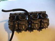 Keihin Vergaser Typ VE52AAUE reinigungsbedürftig Honda CBX 550 CBX550 (200107K6)