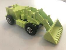 Vintage 1980-84 Transformers G1 Devastator Constructicons Scrapper Front Loader