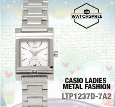 Casio Standard Analog Watch LTP1237D-7A2