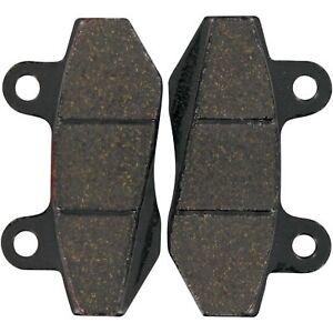 SBS - 551HF - HF Ceramic Brake Pads Hyosung GT 250,GT 250 R,GT 650 S,GV 250,GV 6
