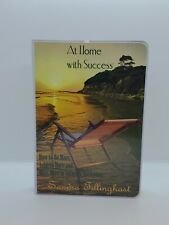 At Home With Success by Sandra Fillinghast  cassettes Tapes Network Marketing