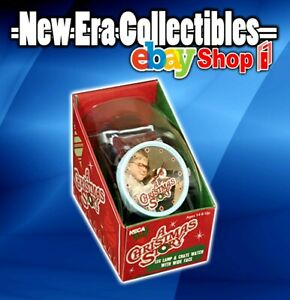 Warner Brothers A Christmas Story Ralphie with Wide Face Watch NECA