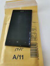 Nokia Lumia 925  16GB (Unlocked) GSM Smartphone - Black