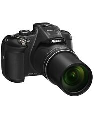 Nikon Coolpix p610 built-in wifi & 60x optical zoom