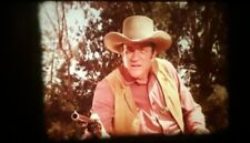 16mm TV show-Gunsmoke,James Arness,  english sound