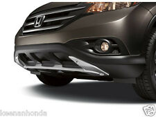 Genuine OEM Honda CR-V Front Skid Plate Garnish 2012 - 2014 CRV