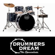 MAPEX Prodigy 5 Piece Drum Kit  - Royal Blue Finish w/ Hardware & 3 Cymbals