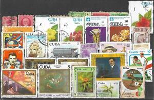 Karibik uba gestempelt #26/7 >> schönes Restlot <<