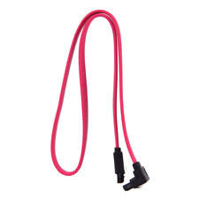Red Molex to SATA Power Adaptor Cable 4 pin to 15 pin For HDD Hard Drive FJ