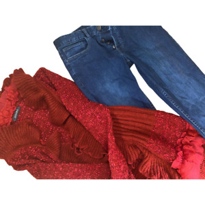 Wholesale Branded Clothing Job Lot Mens/Womens Used Grade A Winter Clearance