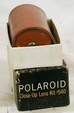 Polaroid Close-Up Lens Kit #540