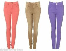Coloured High L32 Topshop Jeans for Women