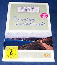 Rosamunde Pilcher Collection 15 - Brandung der Sehnsucht - 6 Filme auf 3 DVDs