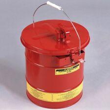 JUSTRITE 27705  5 gal.  Mixing Tank, Portable