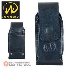 "LEATHERMAN Premium Leather SHEATH 4.5"" #931017 for Surge and Super Tool"