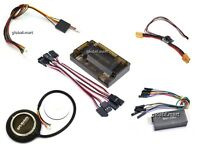 F95N APM2.6 Flight Controller Board Neo 7M GPS w/ compass Power Module Minim OSD