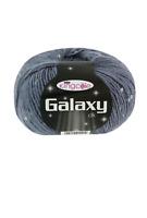 Galaxy dk 6 x 50g yarn ball pack  by king Cole