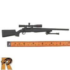 SWAT Sharpshooter - Sniper Rifle - 1/6 Scale - 21 Toys Action Figures