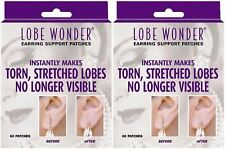 LOBE WONDER Ear Lobe Support Patches-LOBE WONDER--60X 120X 180X 240X