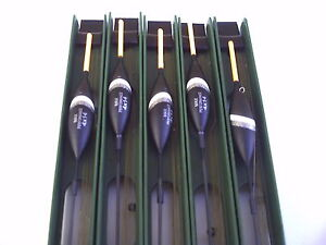 5 x Commercial Carp Big Fish Pole Rigs. ReadyTo Use (7). Size 14 Barbless Hook.
