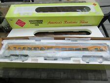 Aristo Craft Train Car, Smoothside Passenger Car, 1 Gauge, ART-33302, OB