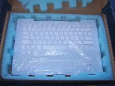 """Apple 922-7754 MacBook 13"""" white keyboard / Top case assembly"""