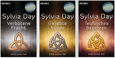 Eve Serie Sylvia Day Verbotene Frucht Geliebte Sünde Teuflisches Begehren