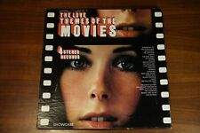 The Love Themes of the Movies 4 Stereo Records Showcase SH-4406