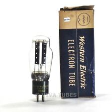 True NOS NIB Western Electric USA 274A Gray Plate [] Get Vacuum Tube