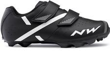 Zapatillas de ciclismo negro Northwave para hombre | Compra