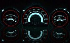 Fiat Ducato 2 glow gauge plasma dials tachoscheibe glow shift indicators KMH