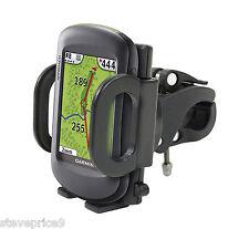 Masters Golf GPS UNIVERSALE o dispositivo mobile supporto per il tuo carrello.