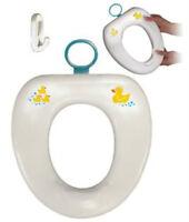Mommy's Helper Contoured Cushie-Tushie Potty Training Toilet Seat - 792500