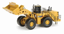 Caterpillar 1:50 scale Cat 993K Wheel Loader Diecast replica Norscot 55257