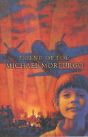 Friend or Foe, Morpurgo, Michael, Very Good Book