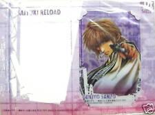 Saiyuki Reload Genjyo Sanzo clear card official anime