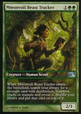 Mwonvuli Beast tracker | nm | Game Day promos | Magic mtg