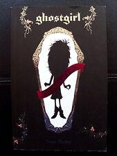 GHOST GIRL (TONYA HURLEY - PUNTO DE LECTURA) - TAPA BLANDA - USADO - PROMENADE